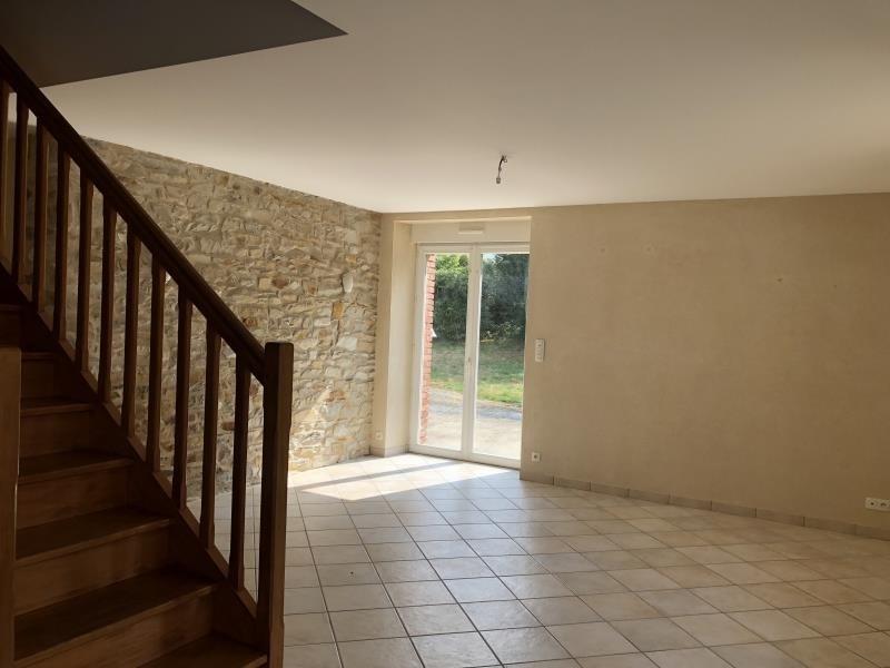 Vente maison / villa Vitre 224675€ - Photo 3