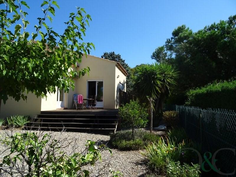 Vente maison / villa La londe les maures 549900€ - Photo 1