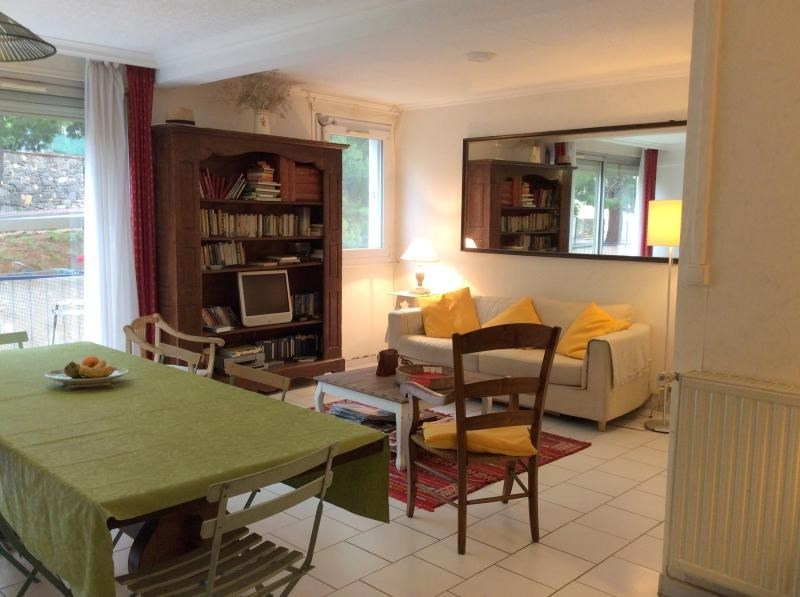 Vente appartement Port vendres 131 000€ - Photo 1