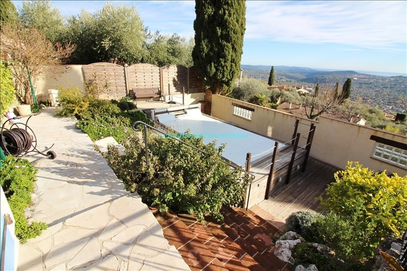 Vente maison / villa Speracedes 340 000€ - Photo 5