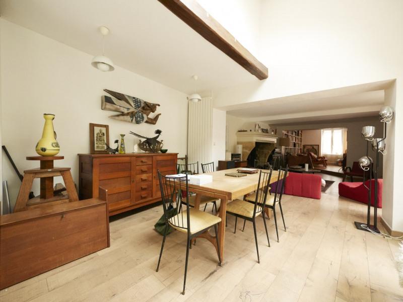 Venta  casa Saint-leu-la-forêt 620000€ - Fotografía 3