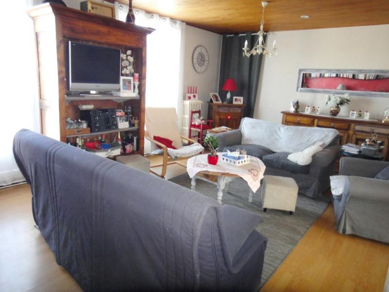 Vente appartement Saint-paul-lès-durance 147000€ - Photo 1