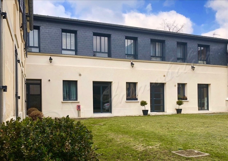 Deluxe sale apartment Chantilly 675 000€ - Picture 1