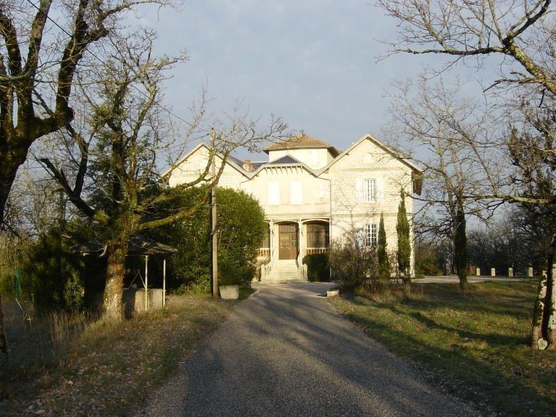 Vente de prestige maison / villa Montpezat de quercy 689000€ - Photo 2