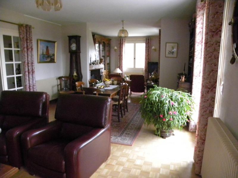 Vente maison / villa Lisieux 295000€ - Photo 3