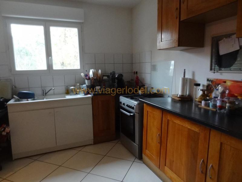 Life annuity house / villa Saint-hilaire-de-brethmas 52500€ - Picture 3