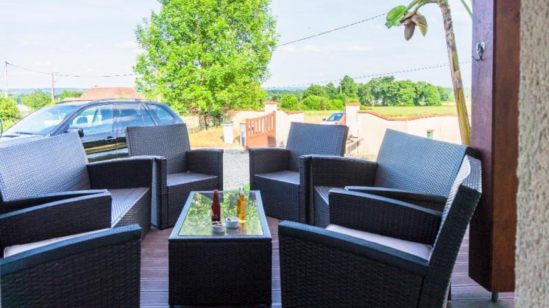 Sale house / villa Lescar 245000€ - Picture 4