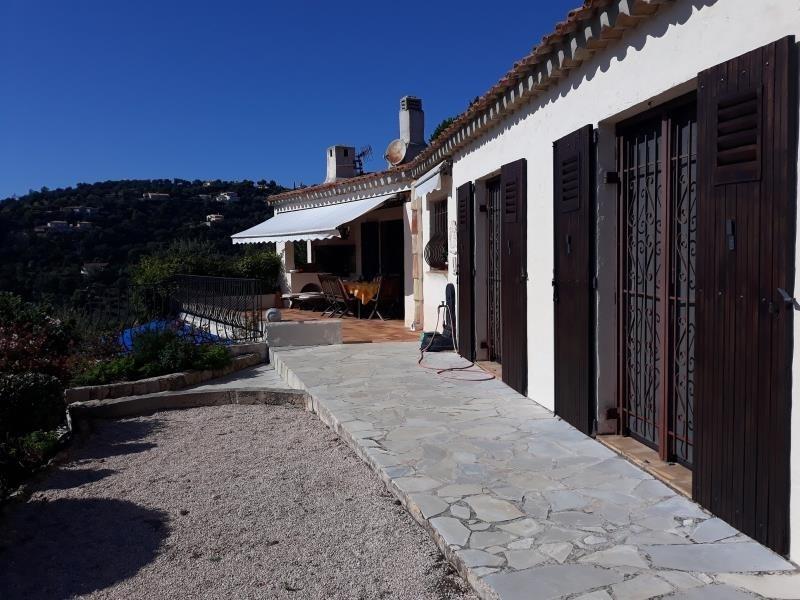 Vente de prestige maison / villa Les issambres 1260000€ - Photo 4