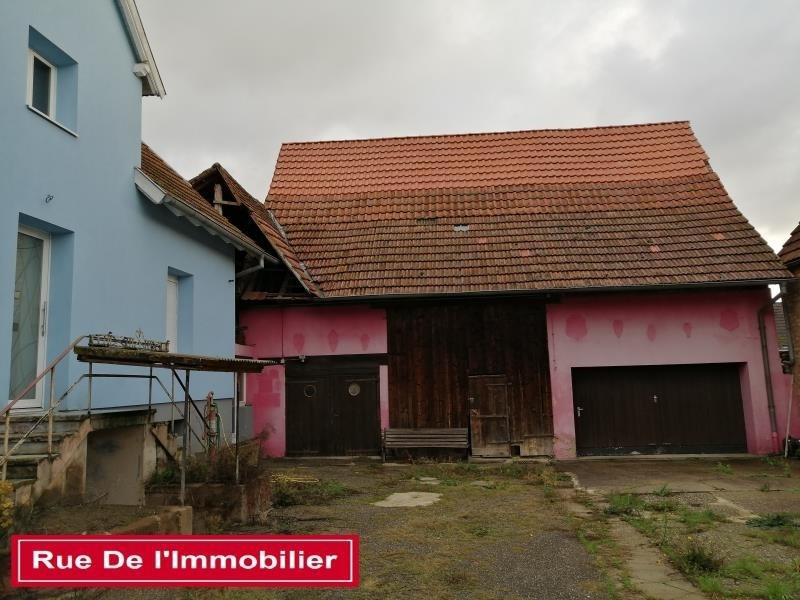 Sale house / villa Haguenau 199000€ - Picture 5