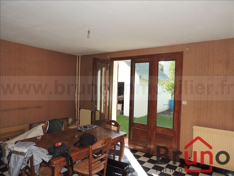 Revenda casa St quentin en tourmont  - Fotografia 6