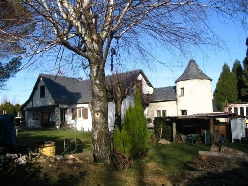 Vente maison / villa Lannemezan 182 000€ - Photo 1