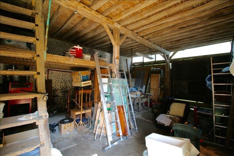 Vente maison / villa Rugles 189000€ - Photo 11