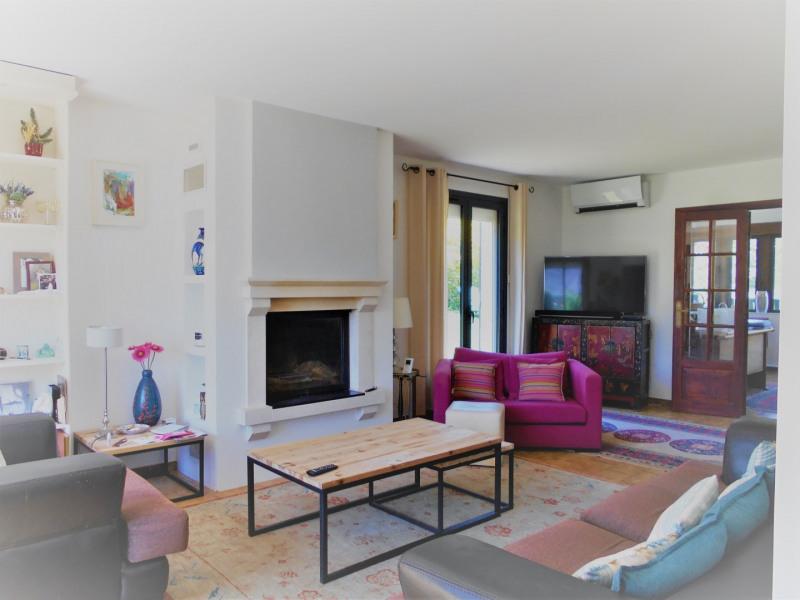 Vente maison / villa Montlignon 547000€ - Photo 6
