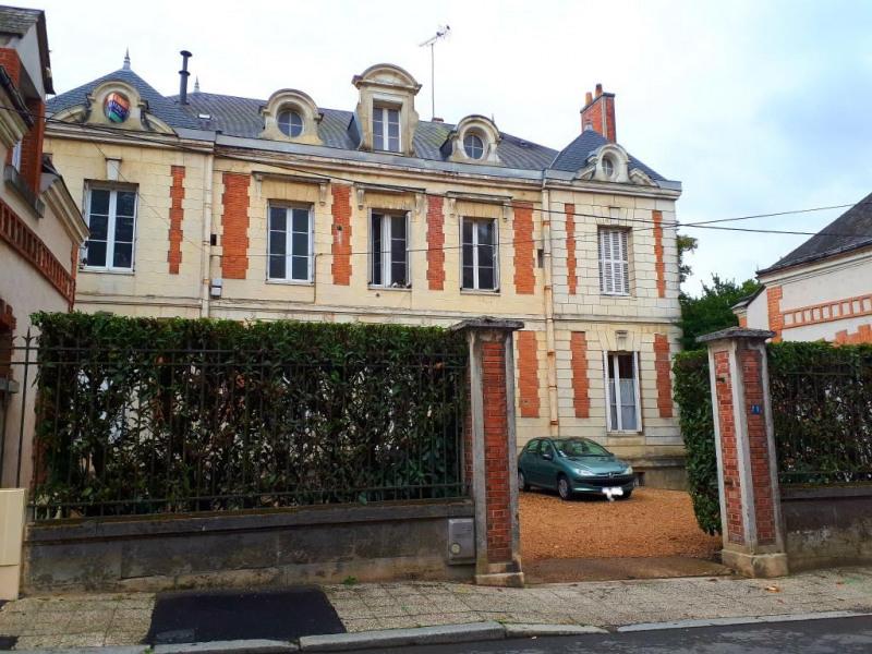 Sale apartment Chateau renault 33000€ - Picture 5