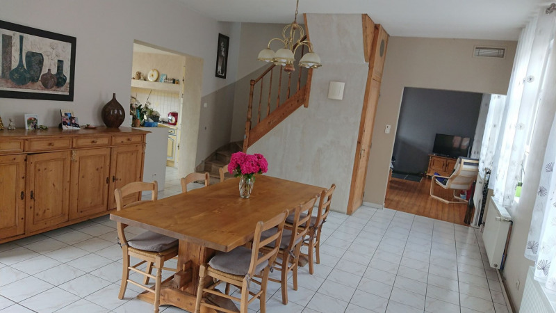 Sale house / villa Thérouanne 174 000€ - Picture 1