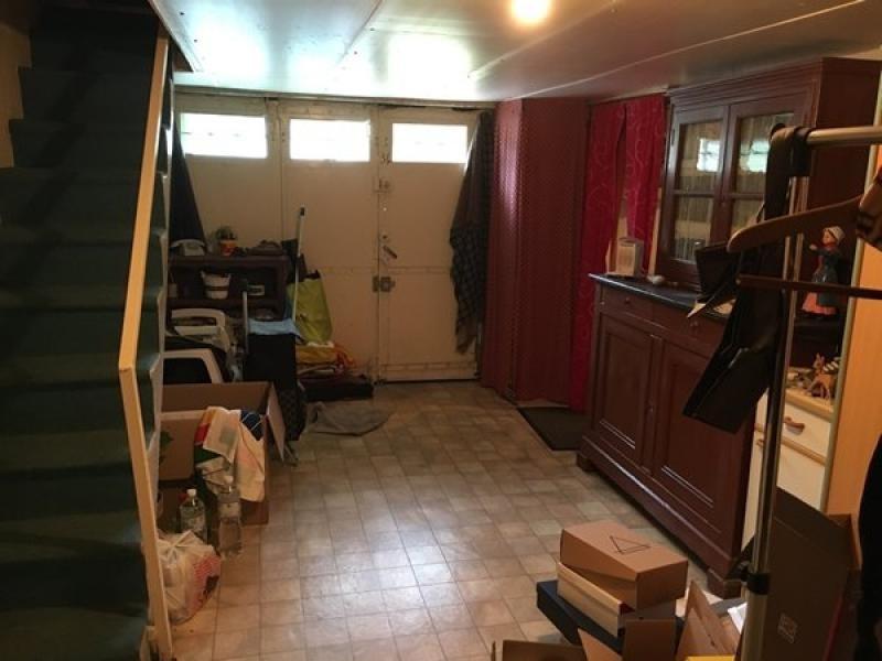 Vente maison / villa Labastide rouairoux 92000€ - Photo 8