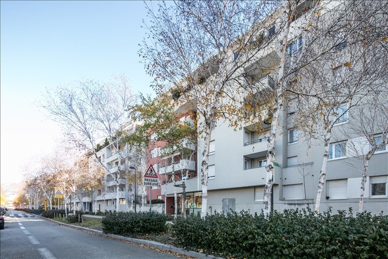 Vente appartement Grenoble 79 000€ - Photo 2