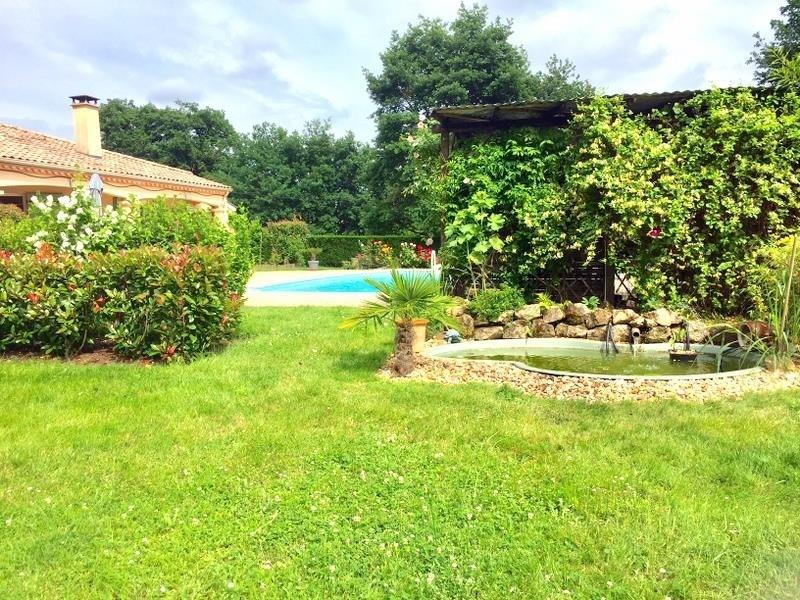Sale house / villa St martin de gurcon 245000€ - Picture 2