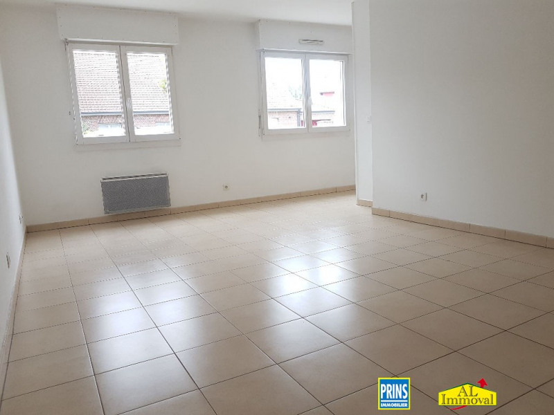 Sale apartment Aire sur la lys 69 000€ - Picture 2