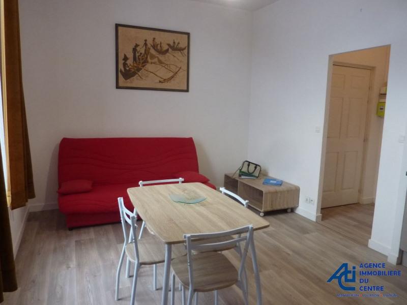 Location appartement Pontivy 416€ CC - Photo 2