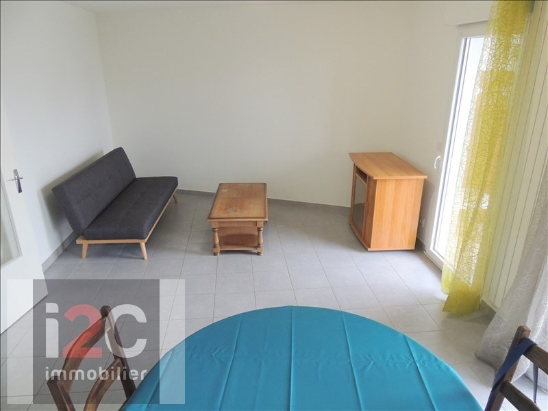 Sale apartment Thoiry 250 000€ - Picture 2