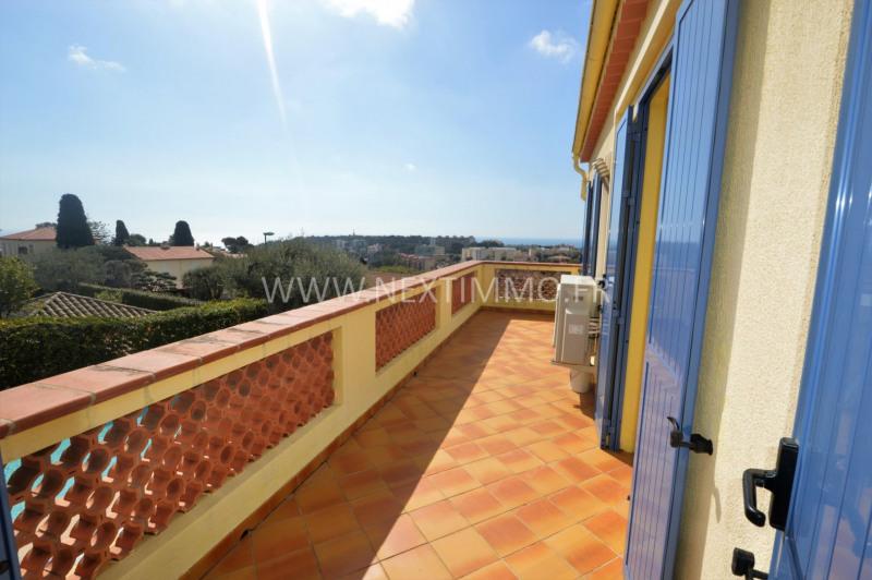 Revenda residencial de prestígio casa Roquebrune-cap-martin 1450000€ - Fotografia 10