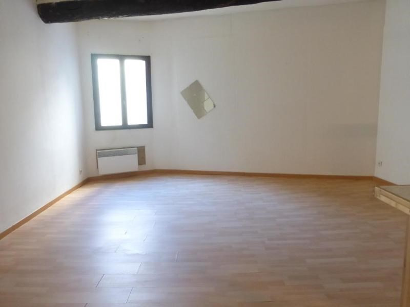 Rental apartment Aix en provence 563€ CC - Picture 2