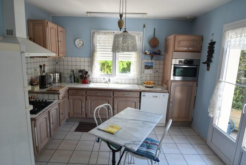 Vente maison / villa Grandcamp maisy 291000€ - Photo 4