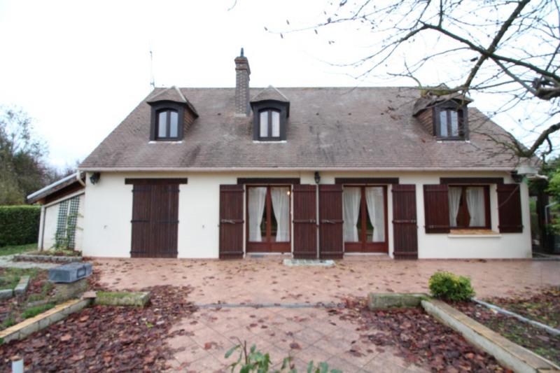 Sale house / villa Trilport 450000€ - Picture 1