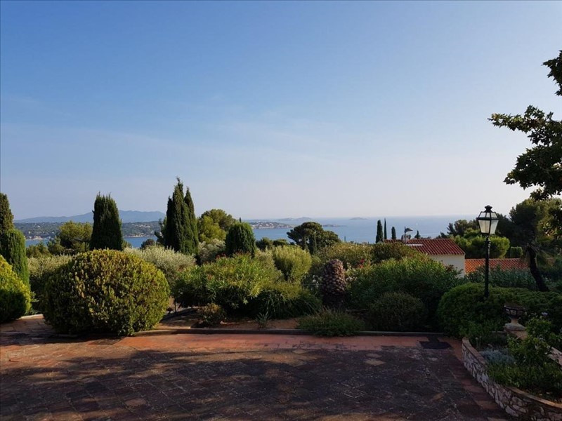 Vente maison / villa Bandol 580 000€ - Photo 1