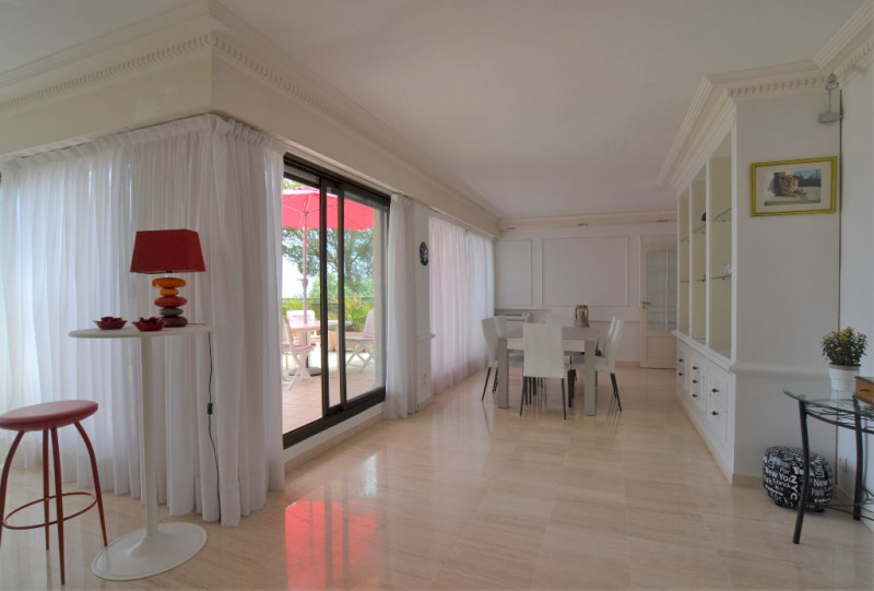 Vente de prestige appartement Villefranche sur mer 1 680 000€ - Photo 4