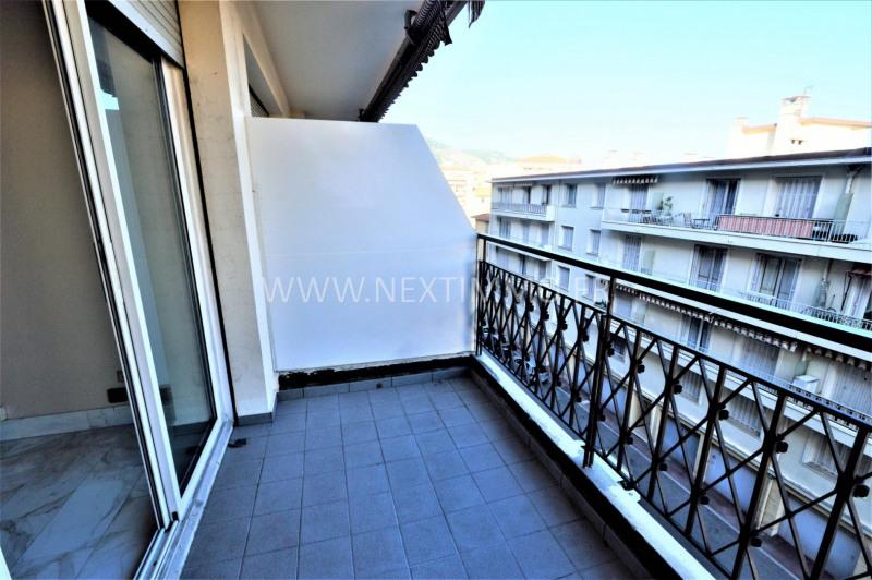 Vendita appartamento Menton 390000€ - Fotografia 6