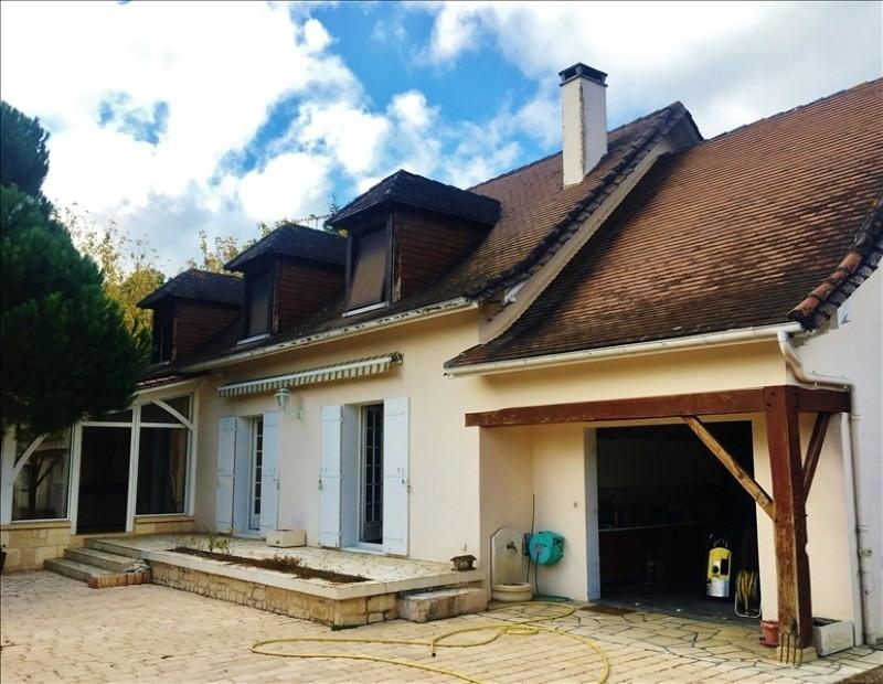 Vente maison / villa Libourne 228000€ - Photo 2