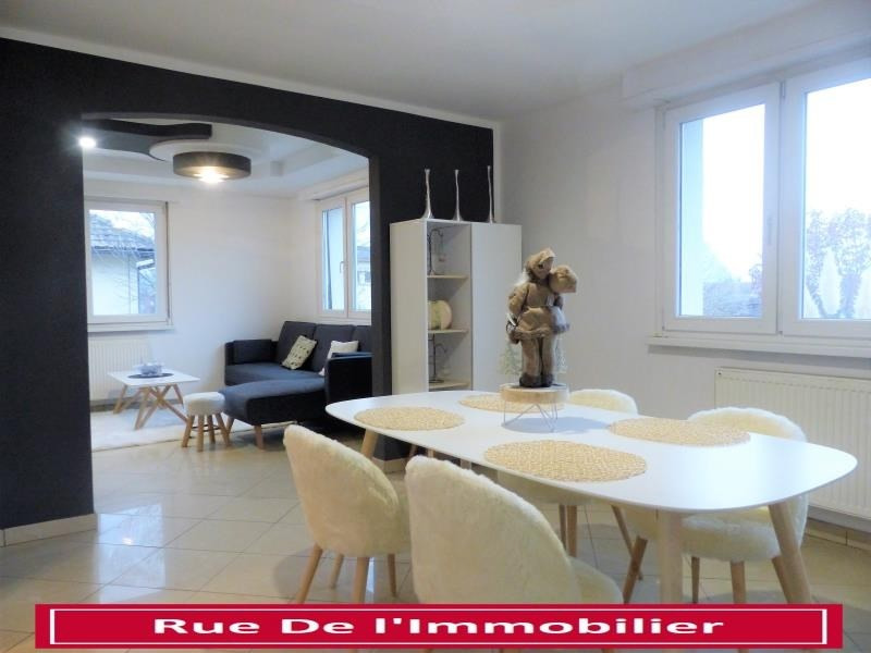 Vente maison / villa Mommenheim 310 000€ - Photo 1