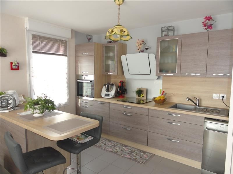 Sale apartment Beauvais 173 000€ - Picture 6