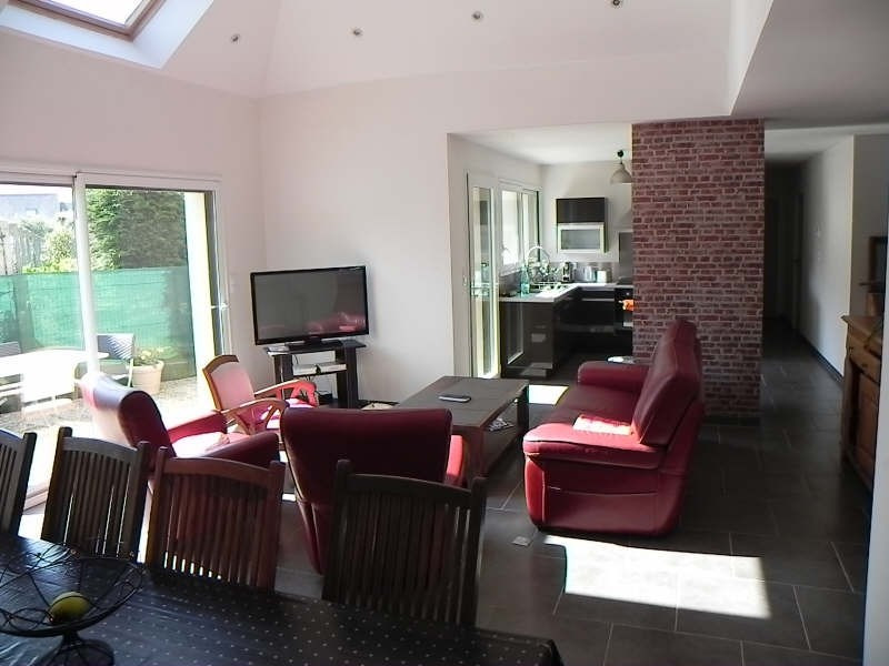 Sale house / villa Perros guirec 360 500€ - Picture 2