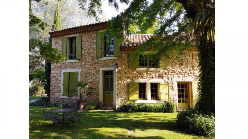 Deluxe sale house / villa Orange 825 000€ - Picture 16