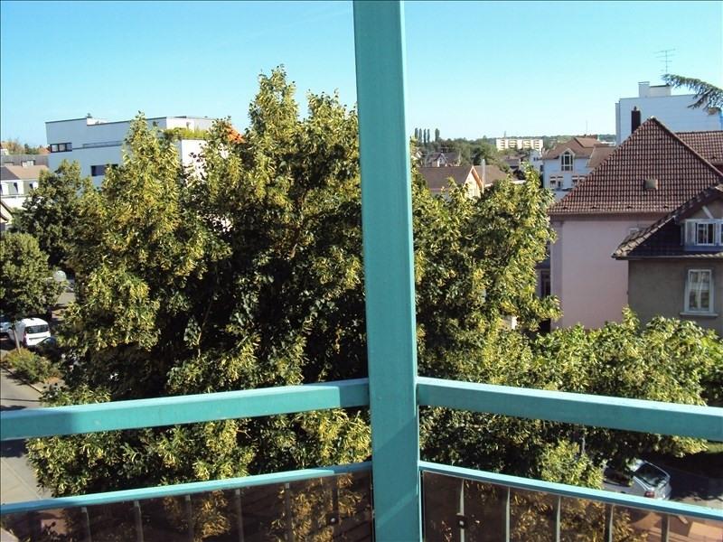 Vente appartement Riedisheim 149000€ - Photo 9