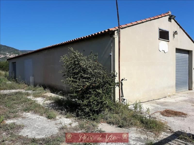 Sale building Bormes les mimosas 420000€ - Picture 1