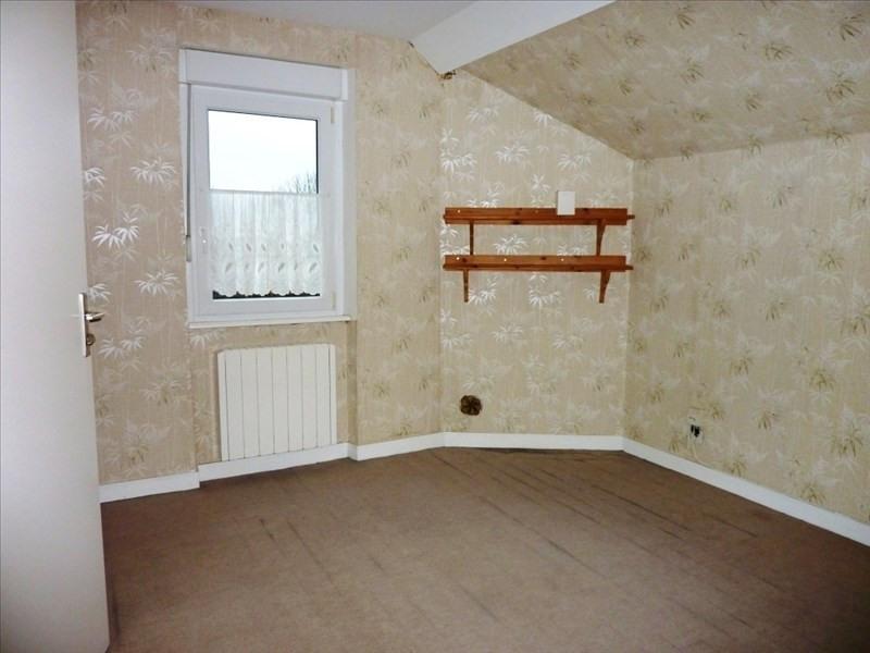 Sale house / villa St germain en cogles 78400€ - Picture 8
