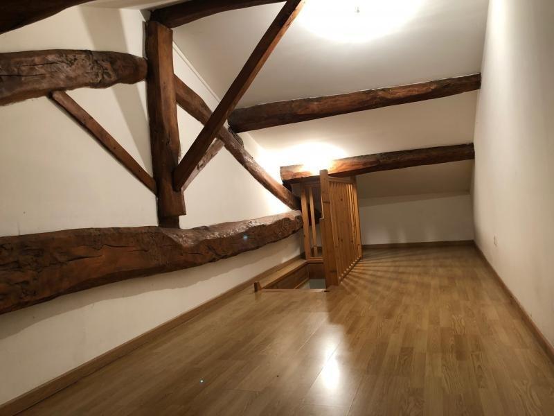 Vente appartement Valencin 145000€ - Photo 6