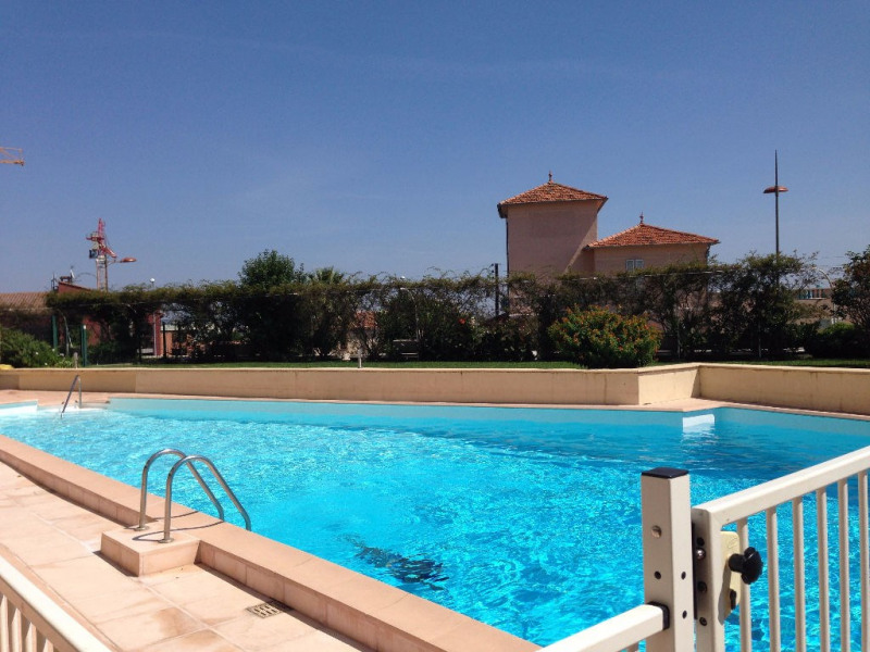 Vente de prestige appartement Saint laurent du var 769 000€ - Photo 3