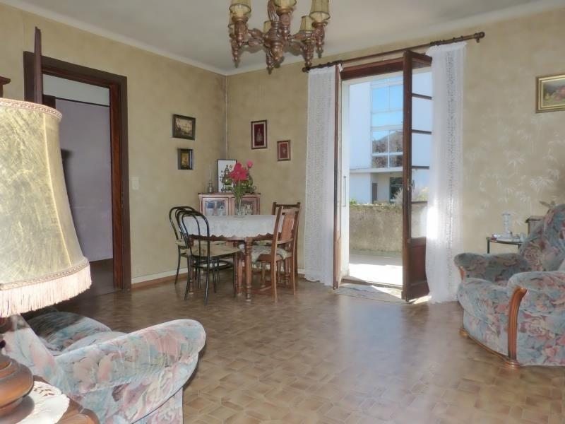 Sale house / villa Scionzier 250000€ - Picture 3