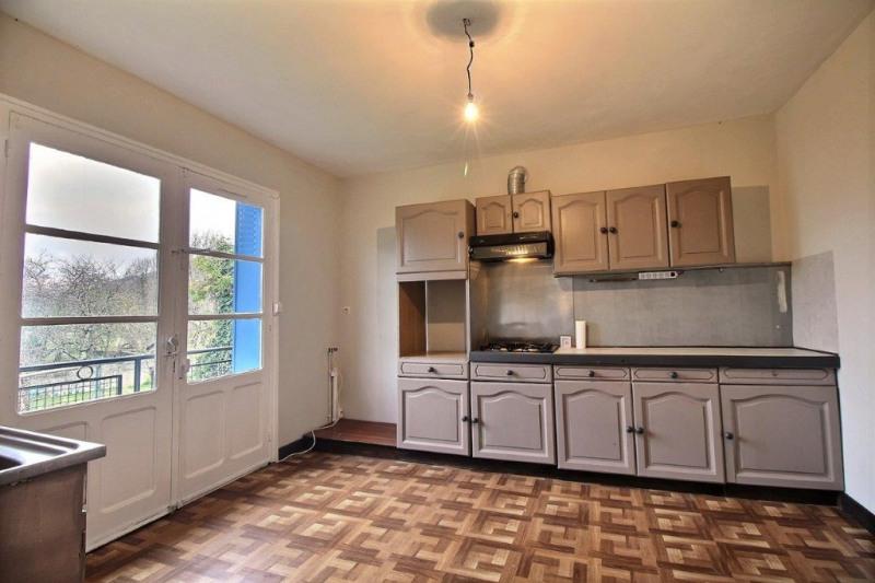 Sale house / villa Louvie juzon 106000€ - Picture 4