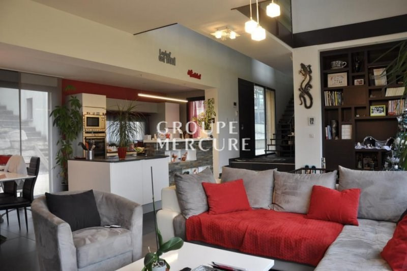 Deluxe sale house / villa Ternay 740000€ - Picture 9