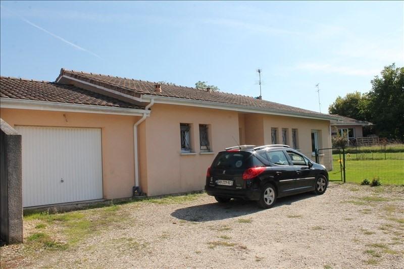 Sale house / villa Langon 155500€ - Picture 2