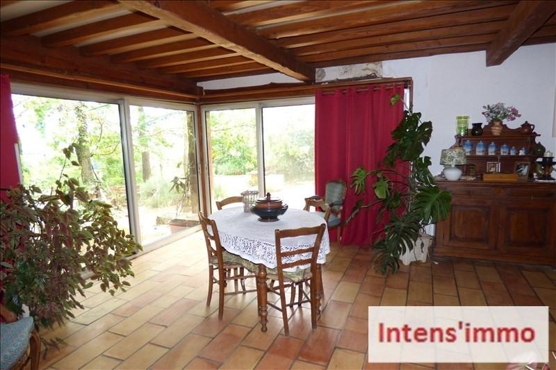Vente maison / villa St donat sur l herbasse 458000€ - Photo 3