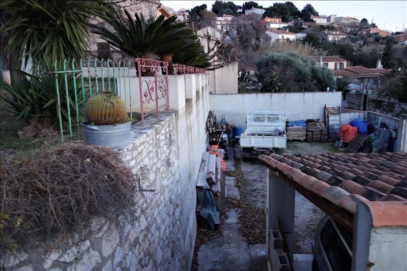 Vente terrain Marseille 15 170000€ - Photo 3