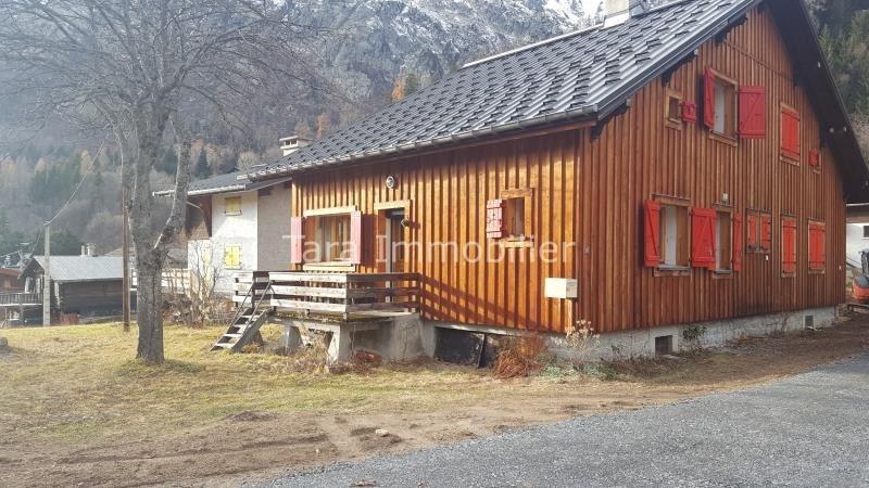 Deluxe sale house / villa Chamonix mont blanc 685000€ - Picture 2
