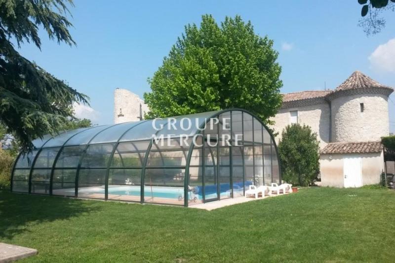 Vente de prestige maison / villa Montelimar 950000€ - Photo 3